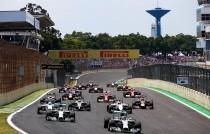 F1 Grand Premio de Brasil