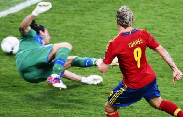 Torres España