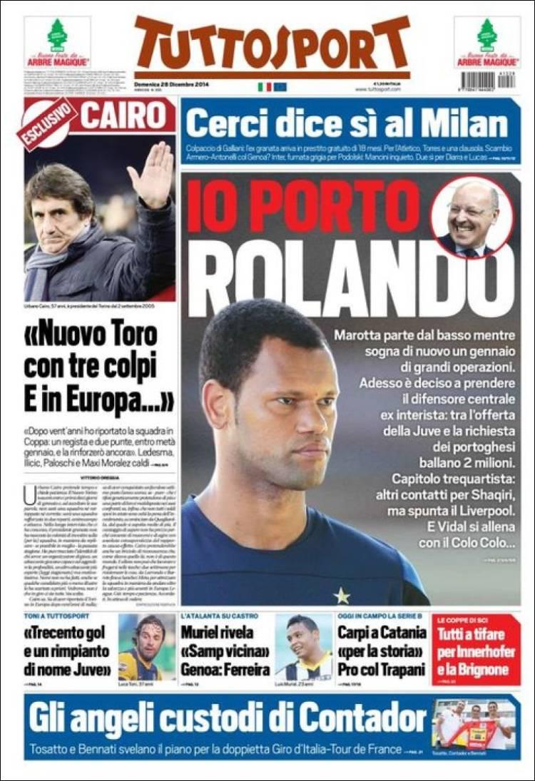 portada-tuttosport-20141228