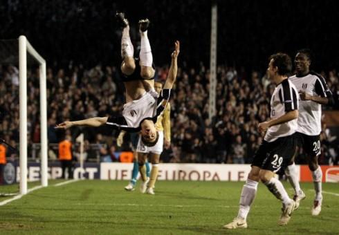 Zoltan Gera 'da la vuelta' al marcador ante la Juventus | Getty Images