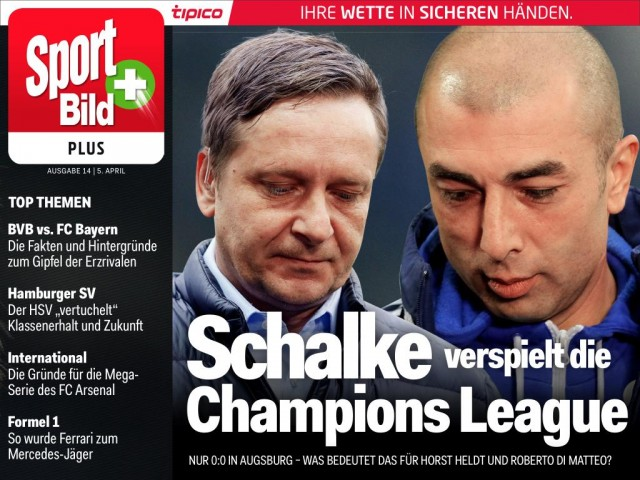SchalkeSportbild