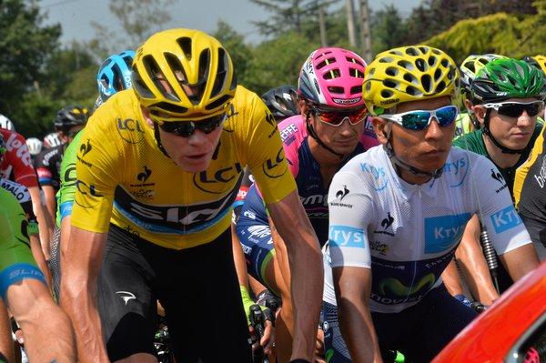Tour de France 2015 -