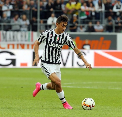 Testspiel Borussia Dortmund - Juventus Turin