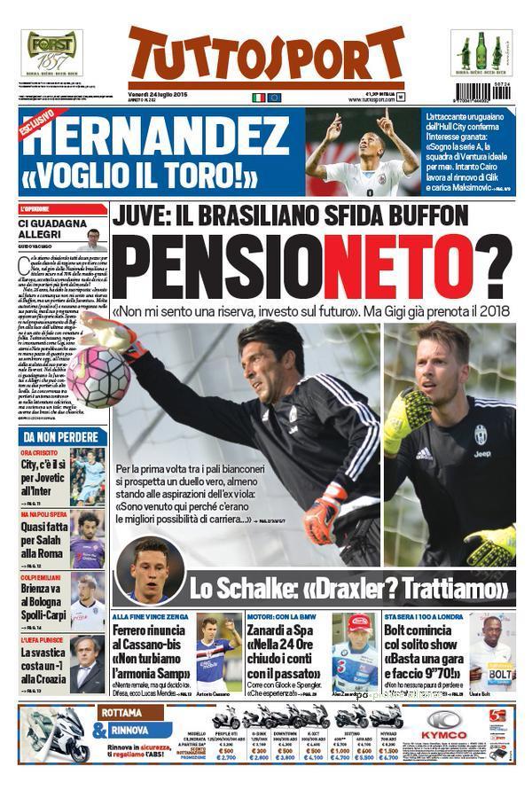 portada-de-tuttosport-del-24-de-julio-de-2015