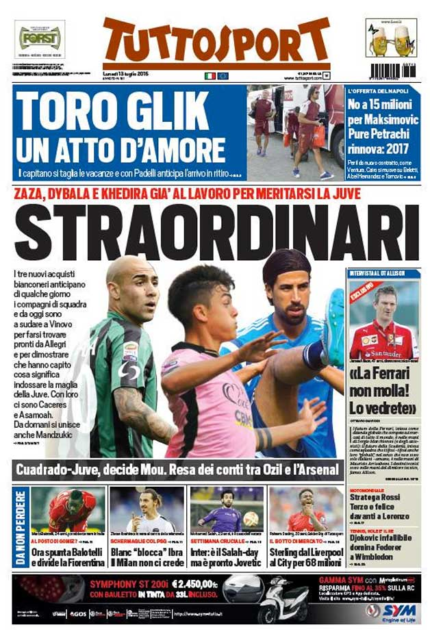 portada-tuttosport-20150713