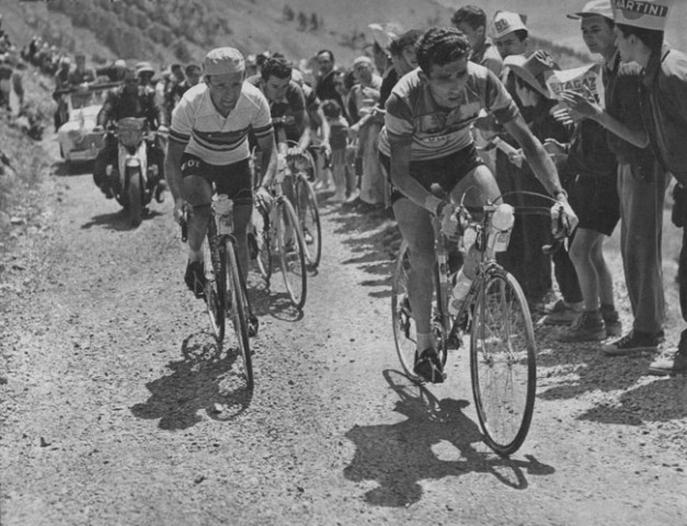1956-17th-tappa-Bahamontes-