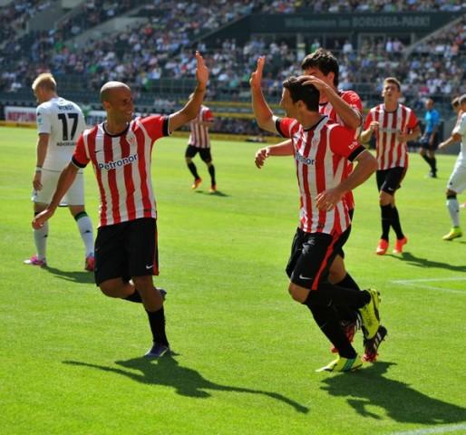 Testspiel - Borussia Mönchengladbach vs Athletic Bilbao