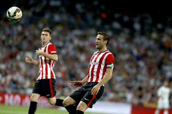 FUSSBALL - Real Madrid vs Bilbao, Primera Division