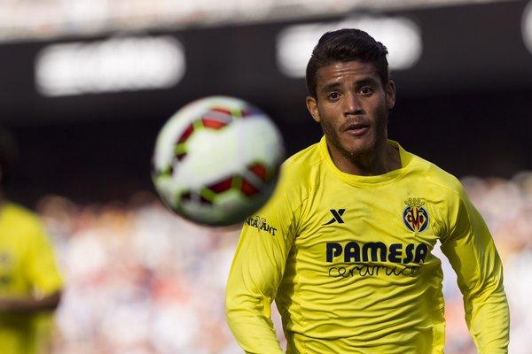 Liga, Valencia vs Villarreal