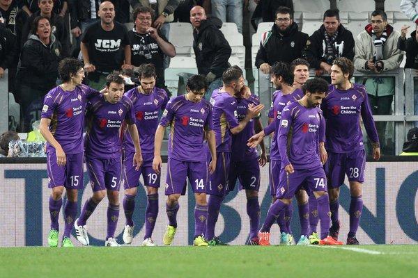 Serie A: Juventus - Fiorentina