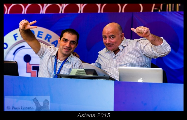 - 66 kg World Championships  Astana 2015 by Paco Lozano-5253