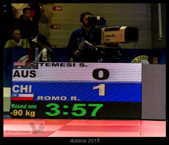 - 66 kg World Championships  Astana 2015 by Paco Lozano-5340