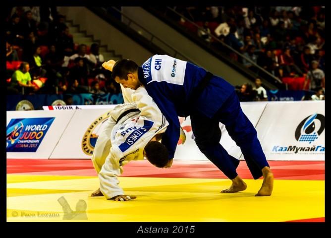 - 66 kg World Championships  Astana 2015 by Paco Lozano-5343