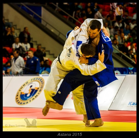 - 66 kg World Championships  Astana 2015 by Paco Lozano-5361