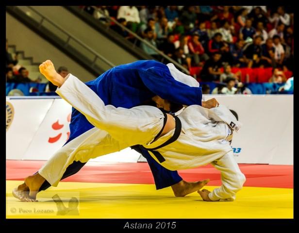- 66 kg World Championships  Astana 2015 by Paco Lozano-5365