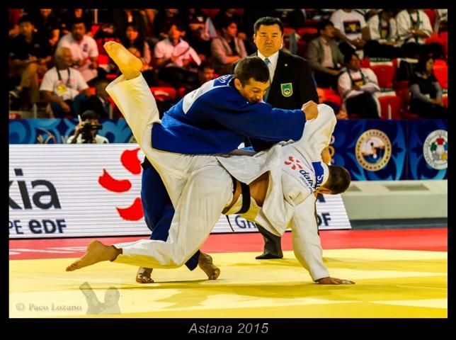 - 66 kg World Championships  Astana 2015 by Paco Lozano-5373