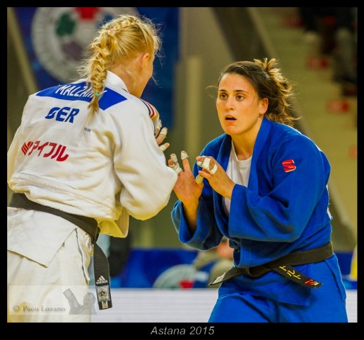 - 66 kg World Championships  Astana 2015 by Paco Lozano-5579