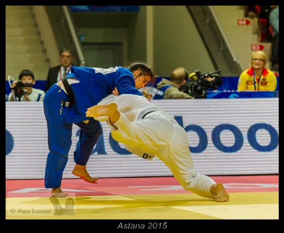 - 66 kg World Championships  Astana 2015 by Paco Lozano-5603