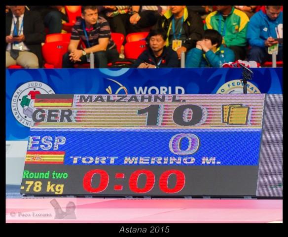 - 66 kg World Championships  Astana 2015 by Paco Lozano-5618