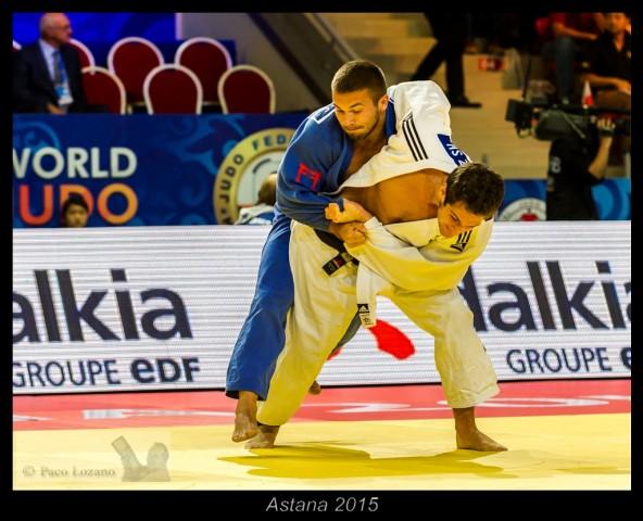 - 66 kg World Championships  Astana 2015 by Paco Lozano-5752