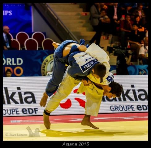 - 66 kg World Championships  Astana 2015 by Paco Lozano-5754