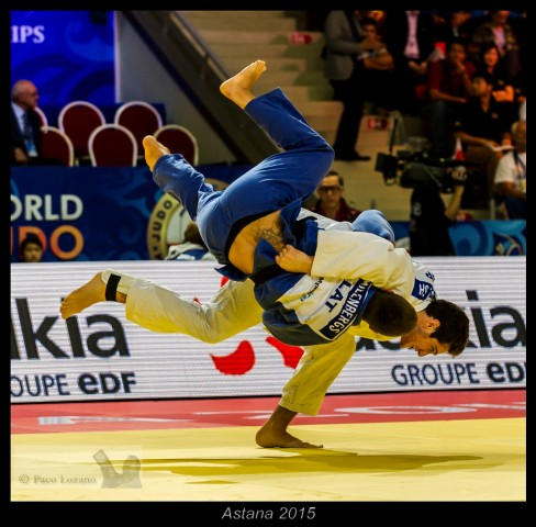 - 66 kg World Championships  Astana 2015 by Paco Lozano-5755