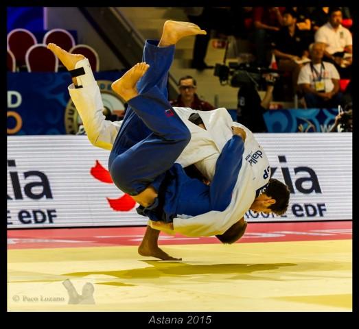 - 66 kg World Championships  Astana 2015 by Paco Lozano-5756