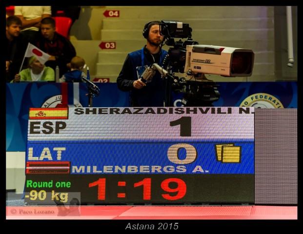 - 66 kg World Championships  Astana 2015 by Paco Lozano-5765