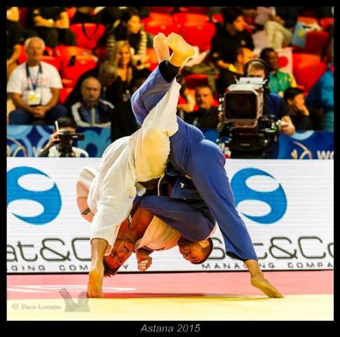 - 66 kg World Championships  Astana 2015 by Paco Lozano-5784