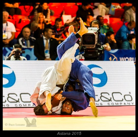 - 66 kg World Championships  Astana 2015 by Paco Lozano-5785