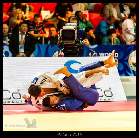 - 66 kg World Championships  Astana 2015 by Paco Lozano-5787