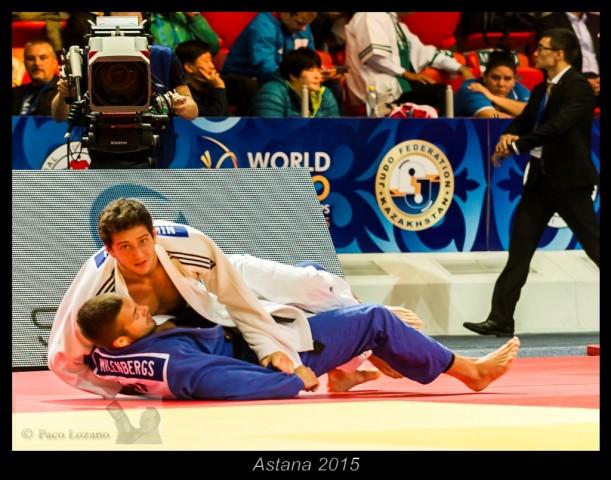 - 66 kg World Championships  Astana 2015 by Paco Lozano-5789
