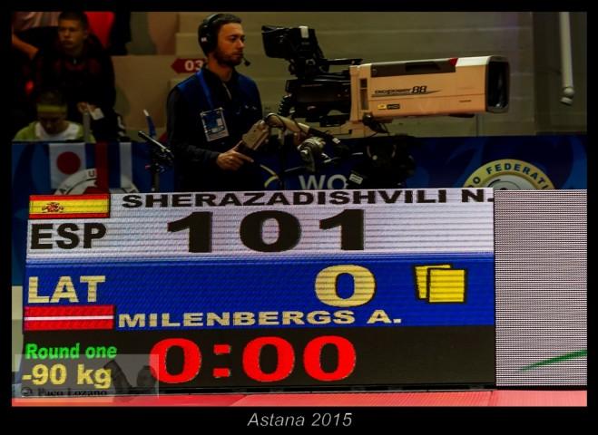 - 66 kg World Championships  Astana 2015 by Paco Lozano-5797