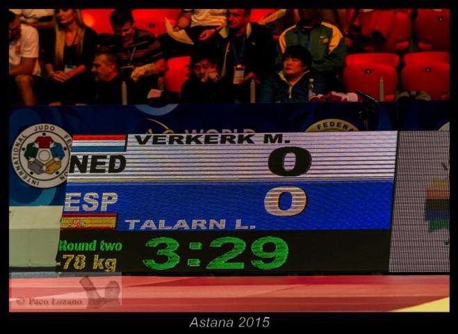 - 66 kg World Championships  Astana 2015 by Paco Lozano-5861