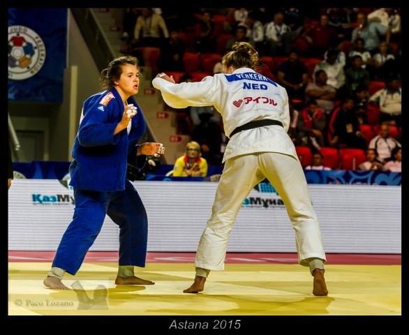 - 66 kg World Championships  Astana 2015 by Paco Lozano-5871