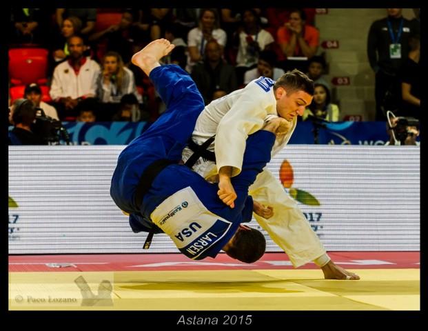 - 66 kg World Championships  Astana 2015 by Paco Lozano-6062
