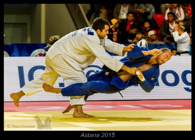 - 66 kg World Championships  Astana 2015 by Paco Lozano-6183