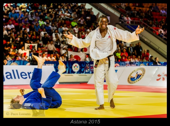 - 66 kg World Championships  Astana 2015 by Paco Lozano-7136