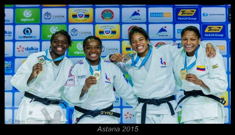 - 66 kg World Championships  Astana 2015 by Paco Lozano-7748