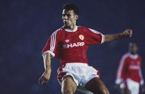 Man Utd 1991-1992