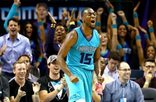Kemba Walker, la gran estrella de los Hornets