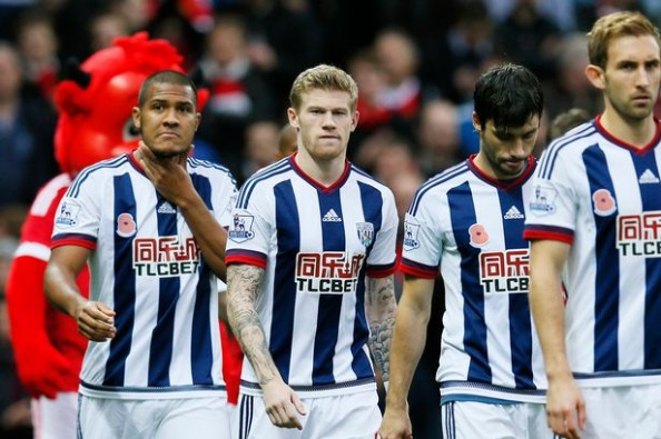 James McClean sin la amapola del 'Remembrance Day'