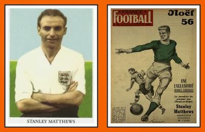 1956-Stanley Matthews