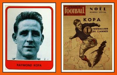 1958-Raymond Kopa