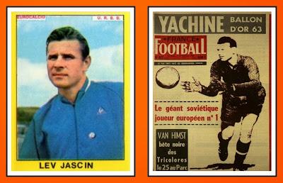 1963-Lev Yachine