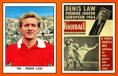 1964-Denis Law