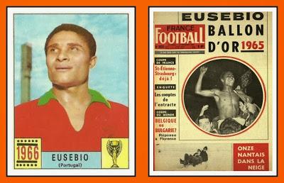 1965- Eusébio