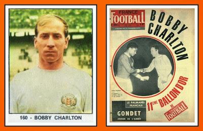 1966-Bobby Charlton