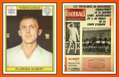 1967-Flórián Albert