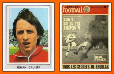 1971- Johan Cruyff